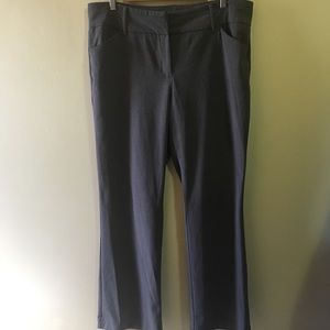 NY & Co. 7th Avenue Suiting Collection Dress Pants